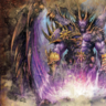 Daemon Prince Suvfaeras