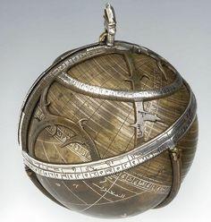 Sphère du Solstice