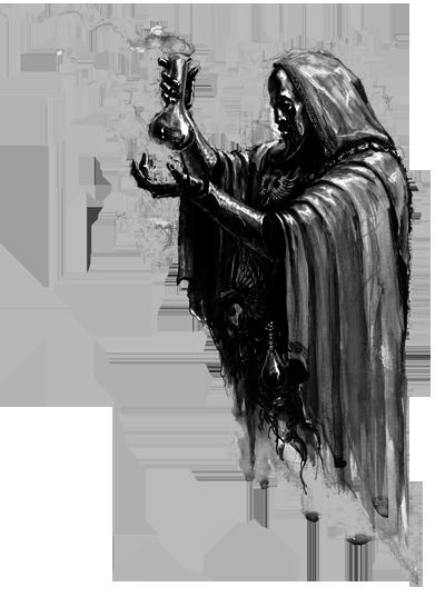 Download Warhammer 40K Navigator Art