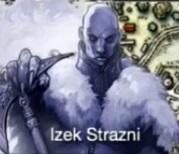 Izek Strazni