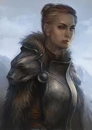 Lady Morwen Daggerford