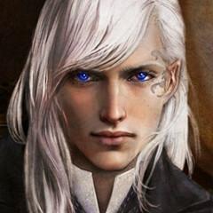 Alaric Brighthearth