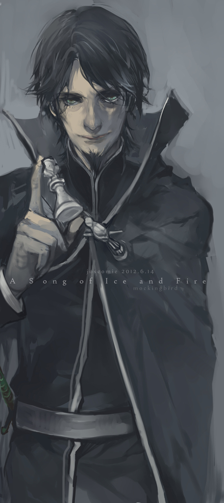 Lord Petyr Bealish