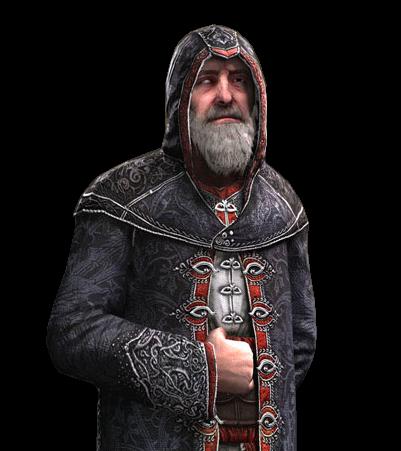 Friar Franzibald