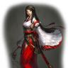 (Liberty's Blade) Amaya