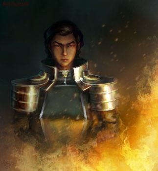 Lady Warden Maira ir'Talan