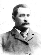 Mayor George Hoover