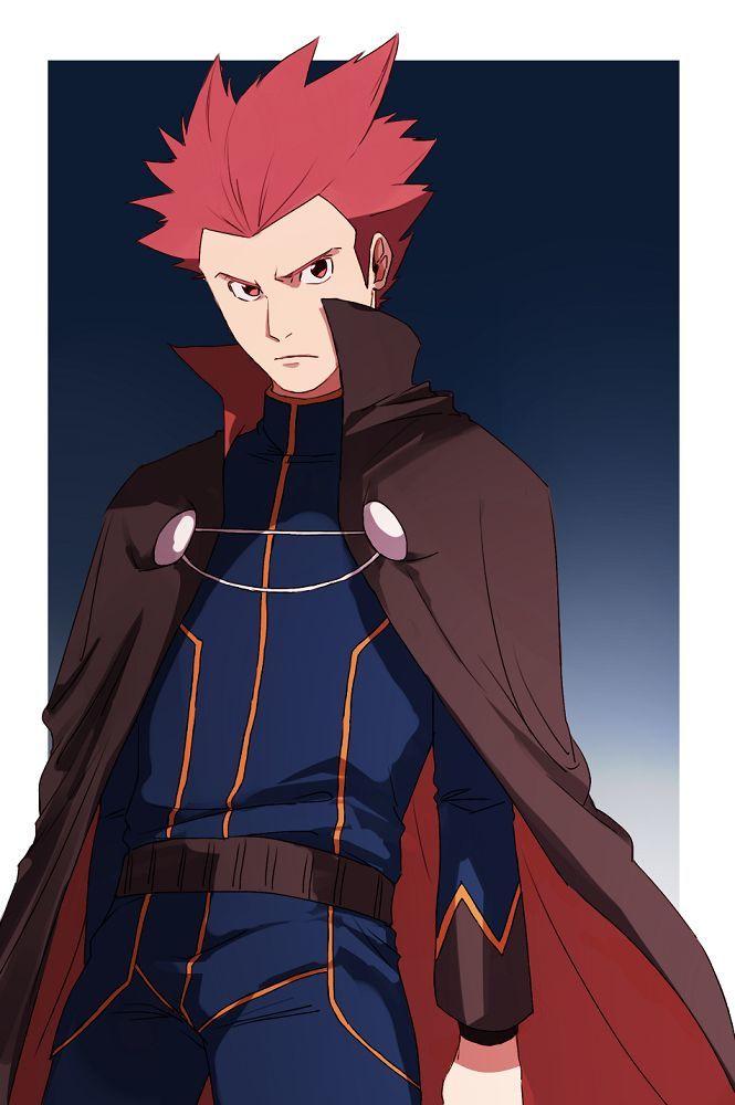 Lance Blackthorn