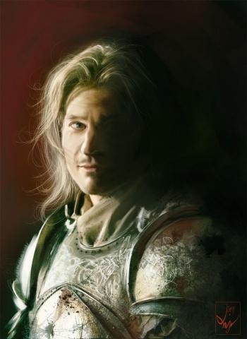 Ser Jamie Lannister
