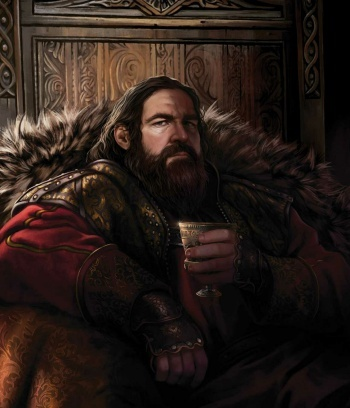 Robert Baratheon I