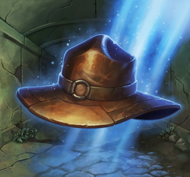 Grand Explorer's Hat
