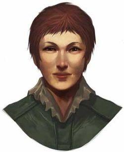 Kendra Deverin