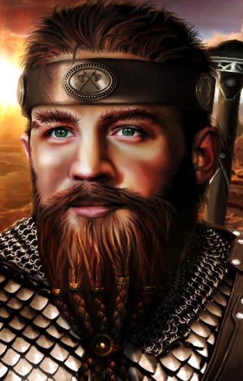 Dolgrin Ironbeard