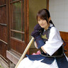 Mayuzumi Mori