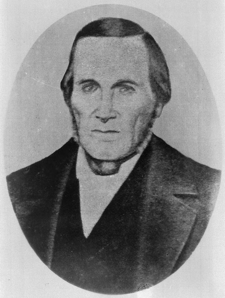 William Wolfskill