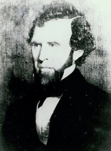 Charles Lincoln Wilson