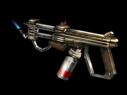 M-667 Plasma Caster