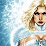 "Emma Frost ""White Queen"""
