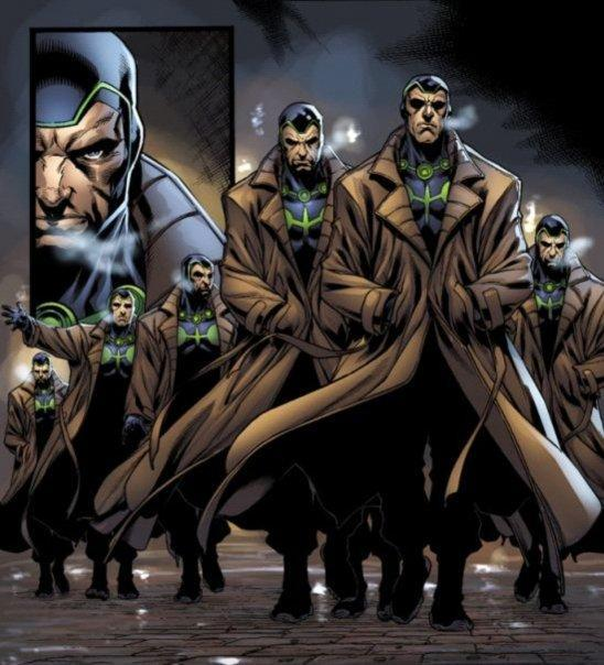 "Jamie ""Multiple Man"" Madrox"