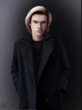 Vincent Logan