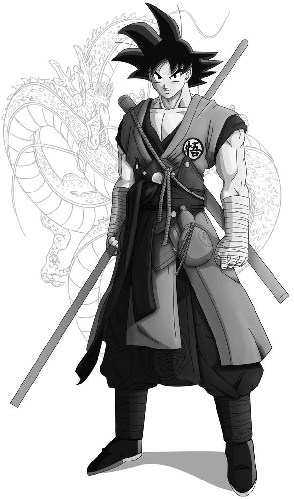 Zaho Feng
