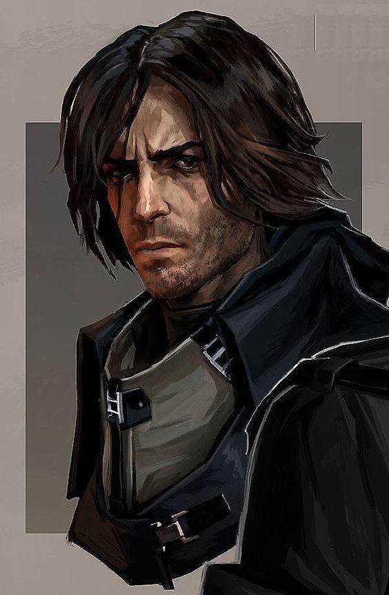 Ser Griswald of Erethond