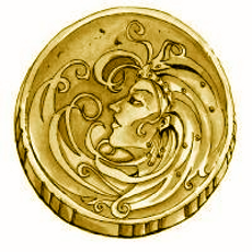 Coins of Tymora