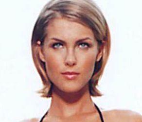 Sarah Wilford
