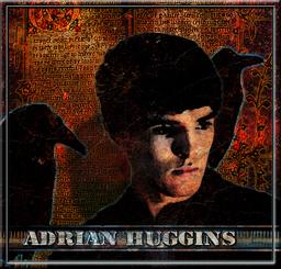 ADRIAN HUGGINS