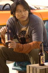 Chen Fu Shing