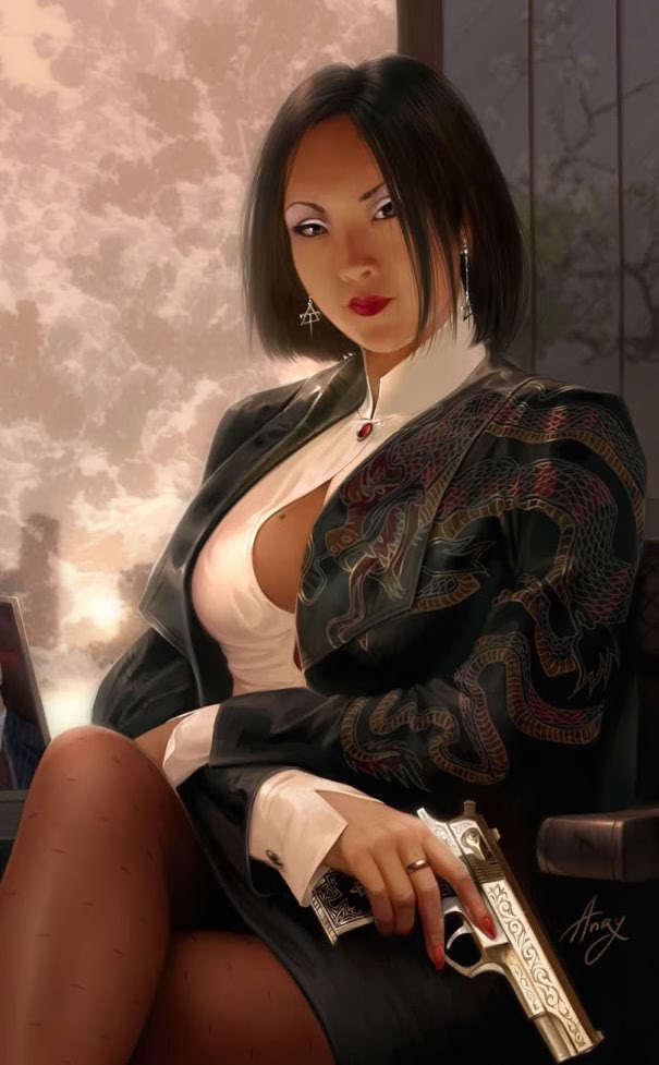 NiNi Xiaolu