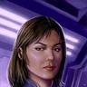 Admiral Indira Reynard