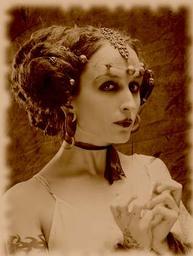 Amarinthia Louise Masterson - Medium at Large