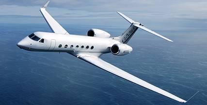 Gulfstream Luxe V