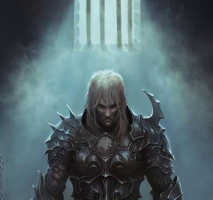 Randolph, Blackguard