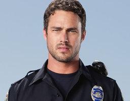 Officer Alexander Anderson