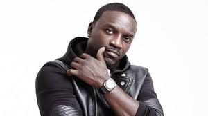 Akon the Rapper Lord