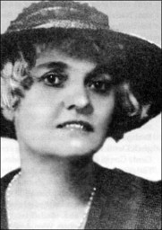 Magda Bremmer