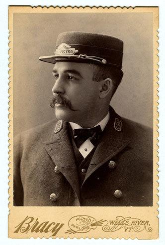 Conducteur Henri Peeters
