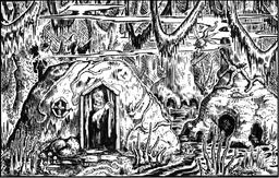 Mad Hermit