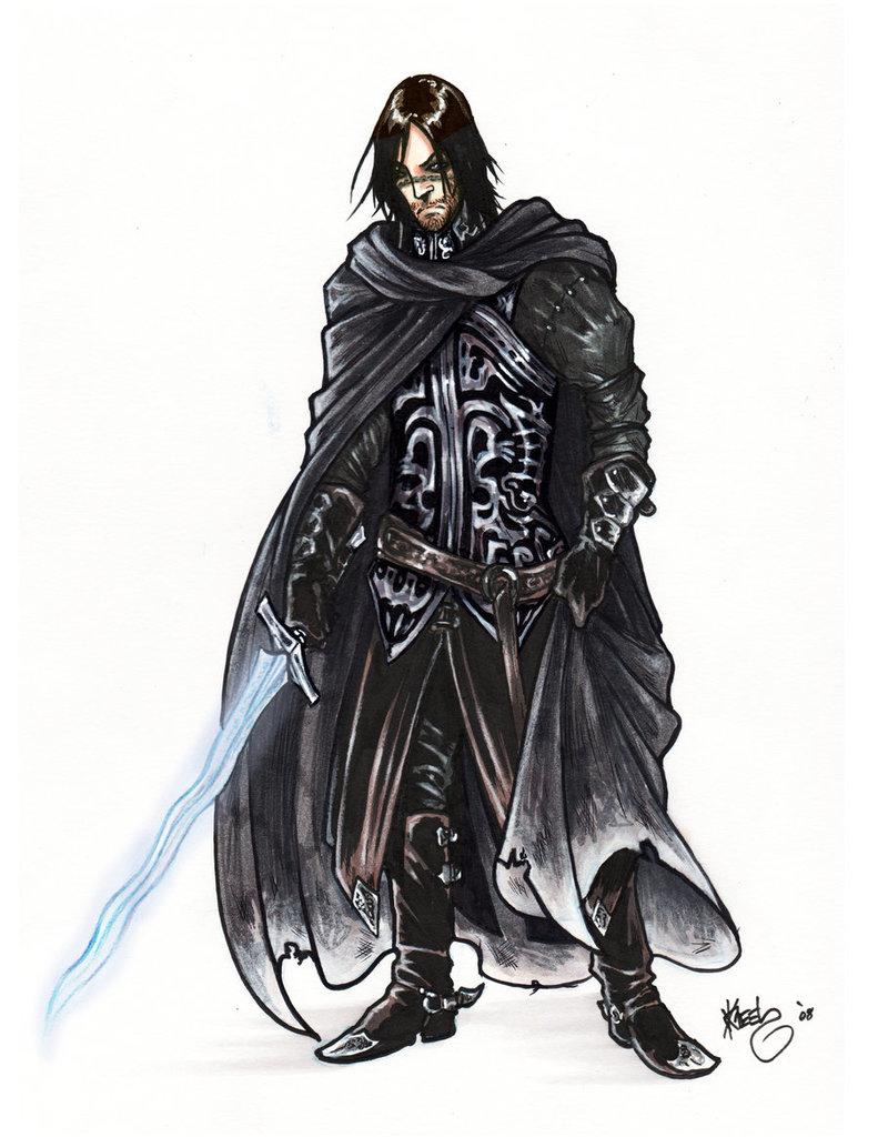 Mordecai Blackthorne