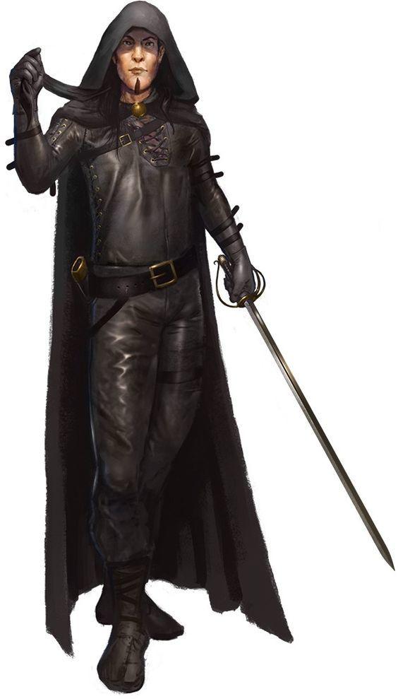 Crowley Normbra