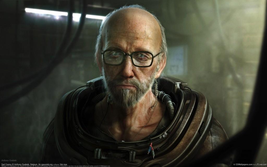 Professor Lloyd Arrow
