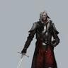 "Varian ""The Bloody Wyvern"" Fyre"