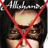 Allishanda - Diva - Deceased
