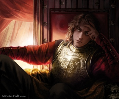 King Joffery Baratheon