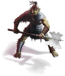 Irontooth