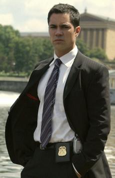 Detective Devin Suarez