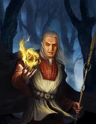 Haren Ubel, Count of Fendin-on-Mount