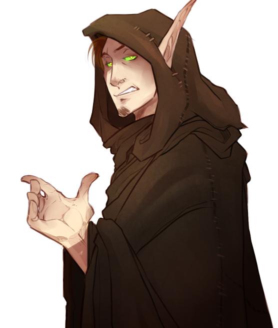 Ilowyn Brightfeather